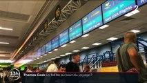 Tourisme : le voyagiste Thomas Cook en grande difficulté financière