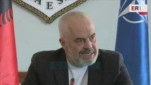 Rama: Të gjithë prefektët të spostohen në Durrës, identifikoni dëmet - Lajme - Vizion Plus