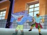 Street Sharks - 15. Sir Street HAI