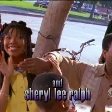 Moesha S02E14 - Guess Q's Coming to Dinner