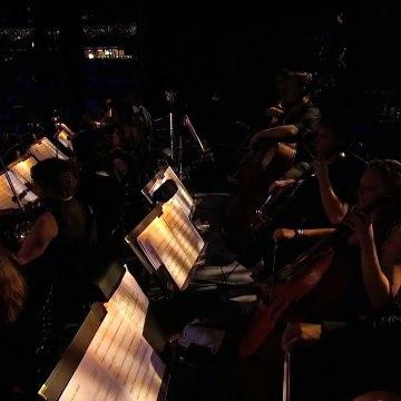 Lullabye (Goodnight My Angel) - Billy Joel (live)