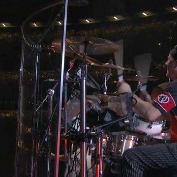 Captain Jack - Billy Joel (live)