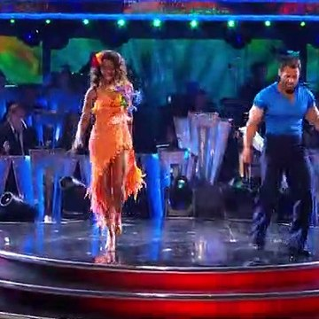 Strictly Come Dancing S17E02 part 2