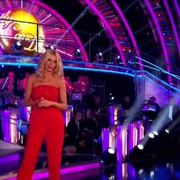 Strictly Come Dancing S17E02 part 3