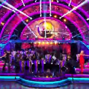 Strictly Come Dancing S17E02 part 1