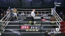 Lenny Fuller vs Kingsley Egbunike (20-09-2019) Full Fight