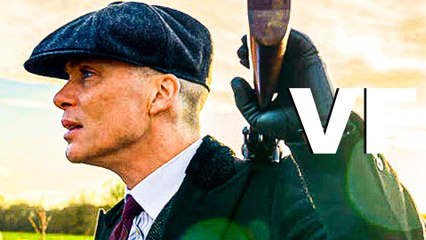 PEAKY BLINDERS Saison 5 Bande Annonce VF (2019)