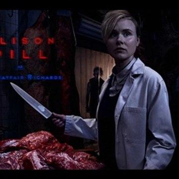 American Horror Story Season 9 Episode 3 : Slashdance    Watch Series