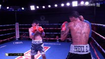 Mario Hernandez vs Jesse Valentino Ruiz (20-09-2019) Full Fight