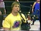 Roddy Piper vs Pete Marquez (Big Time Wrestling 1978)