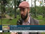 teleSUR Noticias: 109 migrantes regresan a Venezuela desde Perú