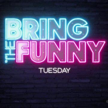 Bring The Funny 1x10 Promo #2 (HD)