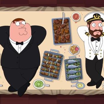 "Family Guy Season 18 (FOX) ""Sail into"" Promo (HD)"