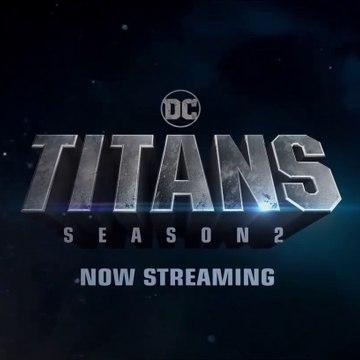 #DCUTitans Season 2 Promo (HD)