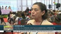 teleSUR Noticias: Venezuela busca una cultura de paz