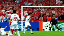 AC Milan vs Liverpool 2-1 - UCL Final 2007 (English Commentary) HD