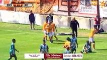 Berazategui 6-4 Deportivo Laferrere - Primera C - Fecha 9