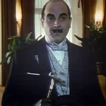 Agatha Christie's Poirot Season 2 Episode 8 The Kidnapped Prime Ministerr (1990)