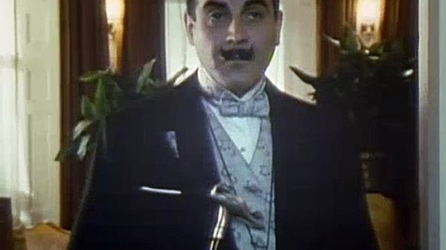 Agatha Christie's Poirot Season 2 Episode 8 The Kidnapped Prime Ministerr (1990)