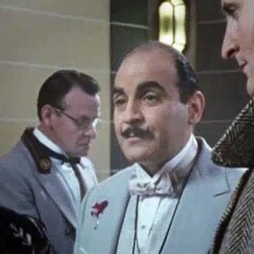 Agatha Christie's Poirot Season 2 Episode 9 The Adventure of the Western Star (1990)
