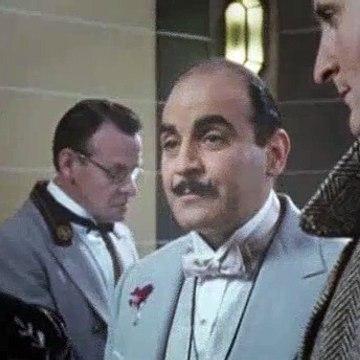 Agatha Christie's Poirot Season 2 Episode 9 The Adventure of the Western Star (1990)
