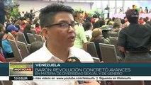 teleSUR Noticias:Denuncian campaña xenófoba contra venezolanos en Perú