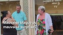 Tunisie: des touristes britanniques inquiets d'une possible faillite de Thomas Cook