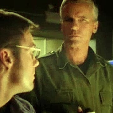 Stargate SG Season 5 Episode 19 Menace