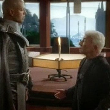Stargate SG Season 5 Episode 20 The Sentinel