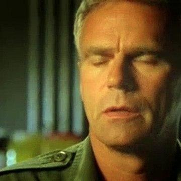 Stargate SG Season 5 Episode 21 Meridian