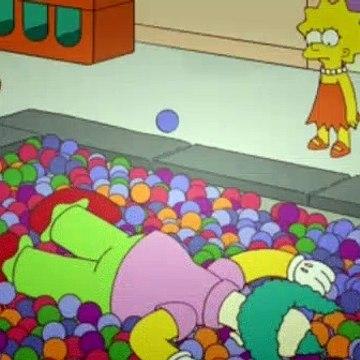 The Simpsons Season 23 Episode 8 - The Ten-Per-Cent Solution