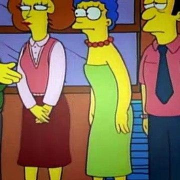 The Simpsons Season 7 Episode  - King Size Homer