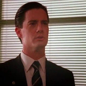Twin Peaks Season 1 Episode 5 The One-Armed Man