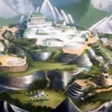 Avatar The Legend of Korra Season 3 Episode 5 The Metal Clan