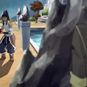 Avatar The Legend of Korra Season 3 Episode 6 Old Wounds