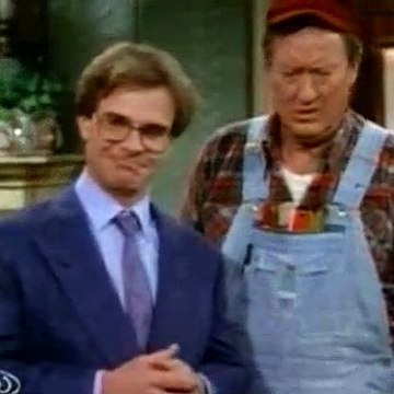 Newhart Season 6 Episode 13 MyThreeDads