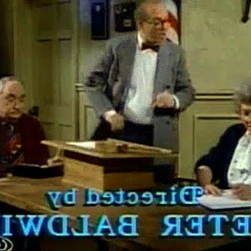 Newhart Season 6 Episode 12 SupportYourLocalShifflet
