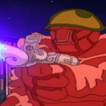 Teenage Mutant Ninja Turtles Season 6 Episode 1 Rock Around The Block