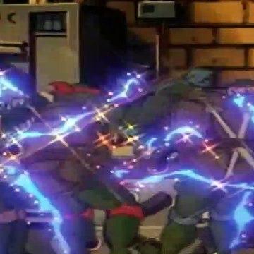 Teenage Mutant Ninja Turtles Season 6 Episode 4 Adventures In Turtle-Sitting