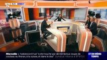 """Olivier Besancenot: """"Avec le système de retraite que nous prépare Emmanuel Macron, vous êtes sûrs d'une chose, vous allez perdre de l'argent"""" - 22/09"""