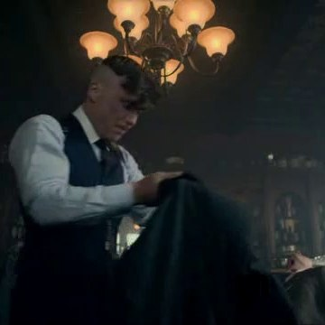 Peaky Blinders S05E06 (Part 1) Tv.Series