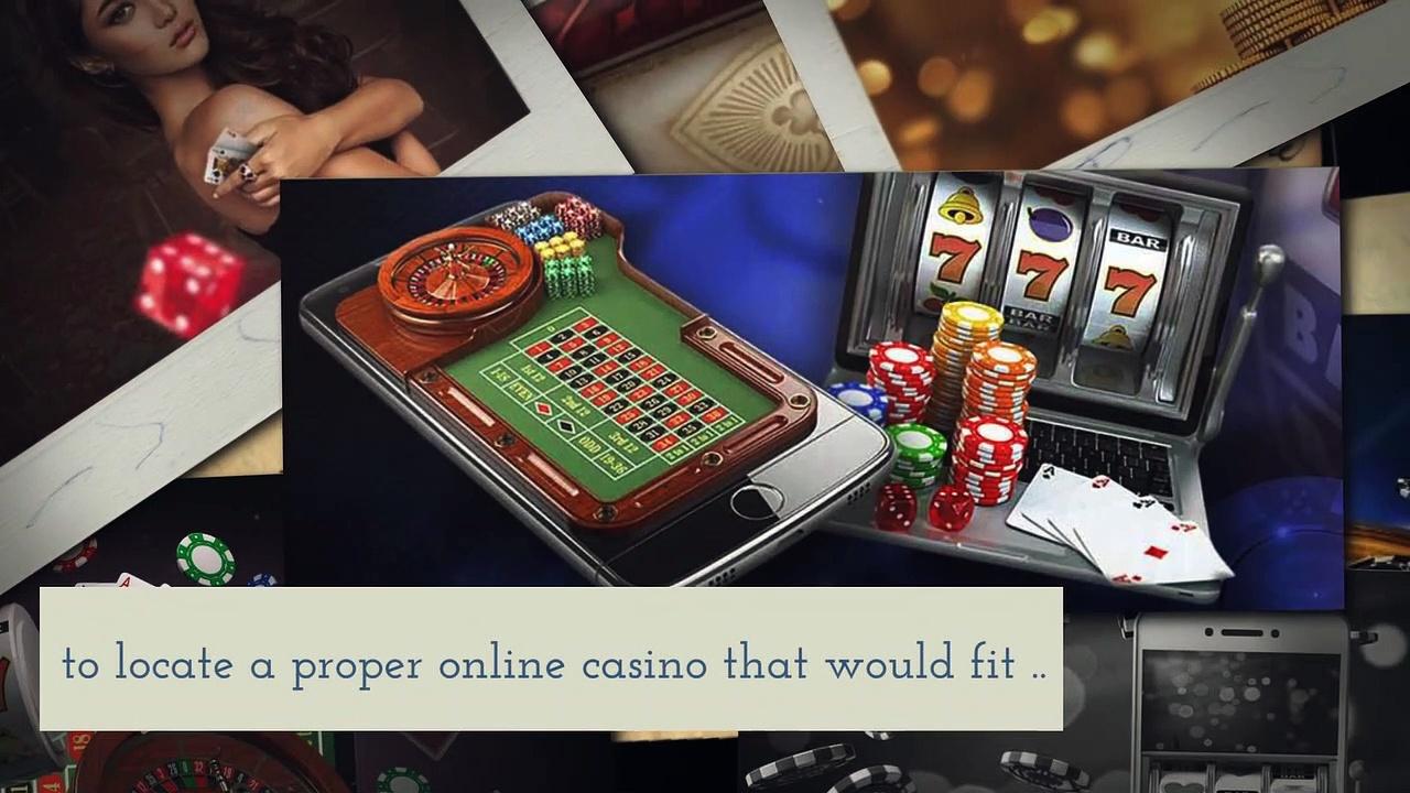 Online Casinos List Australia