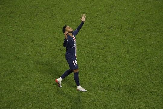 Neymar, roi du money-time ? Pas tout à fait... - Foot - L1 - PSG