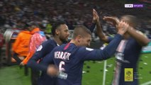 Neymar comes up with late winner - again