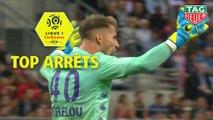 Top arrêts 6ème journée - Ligue 1 Conforama / 2019-20