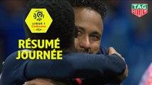 Résumé de la 6ème journée - Ligue 1 Conforama / 2019-20