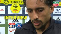 Interview de fin de match : Olympique Lyonnais - Paris Saint-Germain (0-1)  - Résumé - (OL-PARIS) / 2019-20