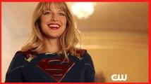 Supergirl 05x01 | Event Horizon Extended Trailer - Melissa Benoist, Katie McGrath, Chyler Leigh, Nicole Maines
