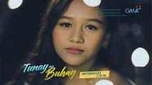 Tunay na Buhay: Golden Cañedo, paano nga ba naabot ang kanyang pangarap?