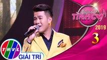 THVL | Người hát tình ca 2019 – Tập 3[1]: Mùa Thu Cho Em - Hồ Trung Dũng